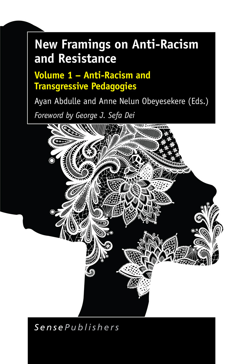 Abdulle, Ayan - New Framings on Anti-Racism and Resistance, e-bok