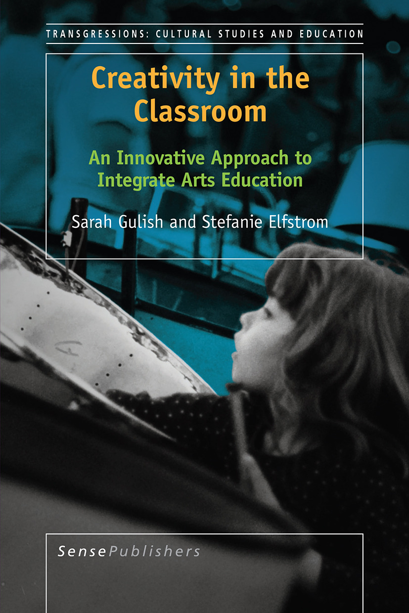 Elfstrom, Stefanie - Creativity in the Classroom, ebook