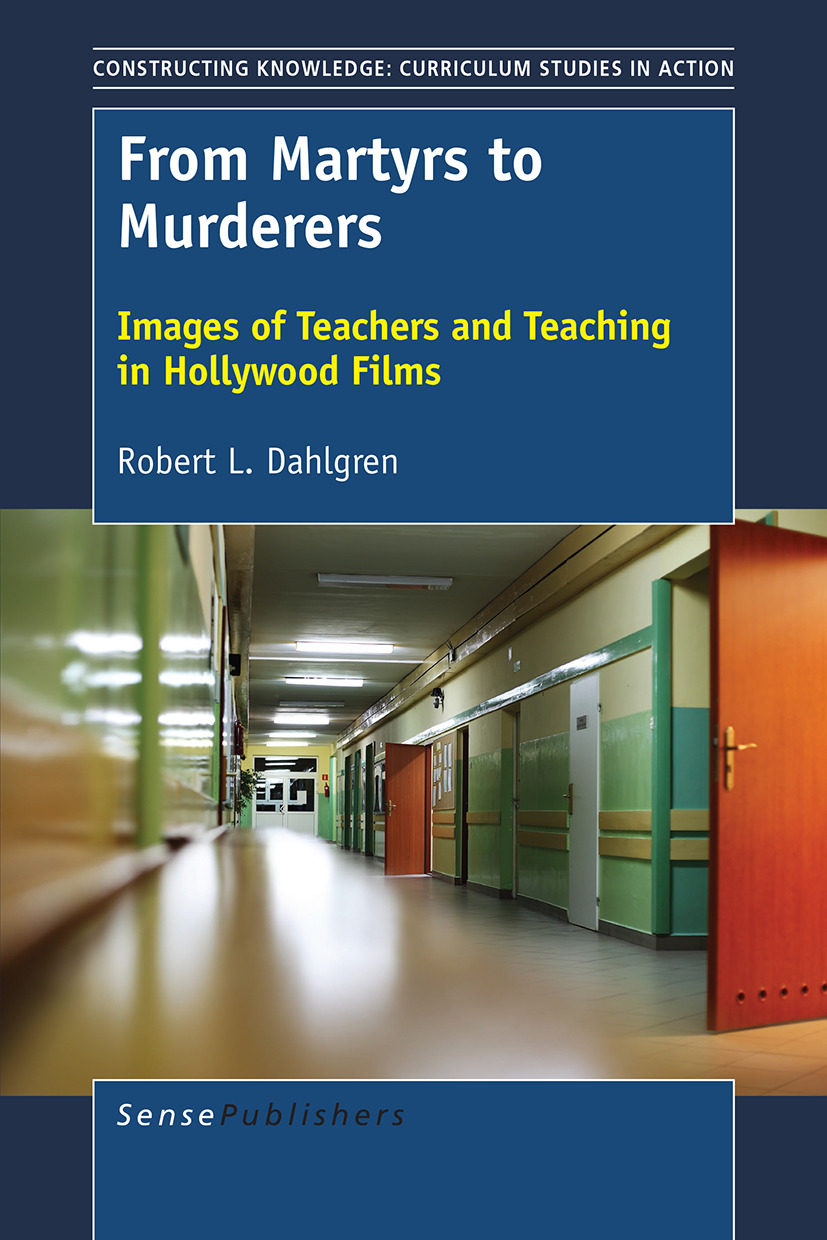 Dahlgren, Robert L. - From Martyrs to Murderers, ebook