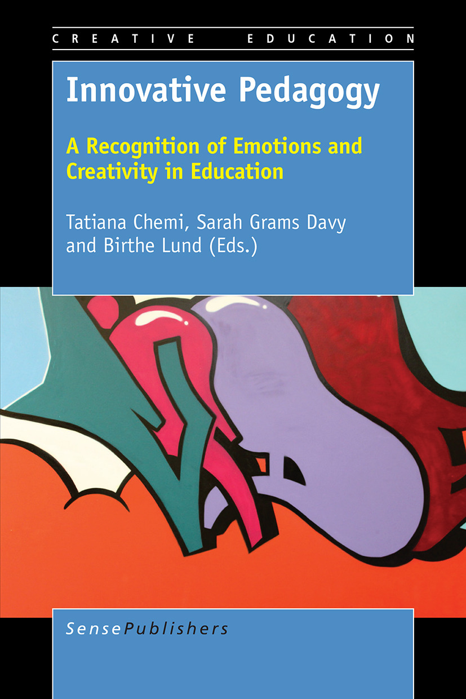 Chemi, Tatiana - Innovative Pedagogy, ebook