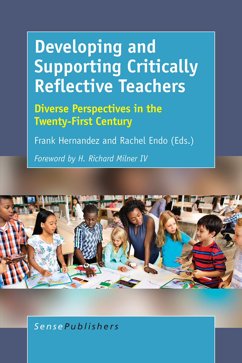 Endo, Rachel - Developing and Supporting Critically Reflective Teachers, ebook