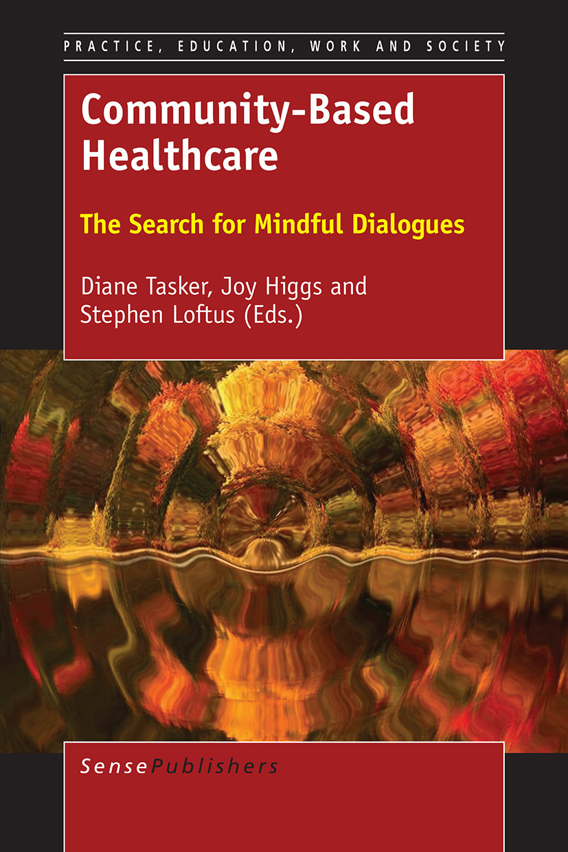Higgs, Joy - Community-Based Healthcare, ebook