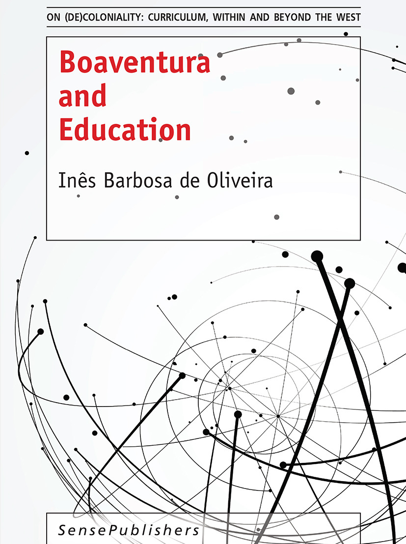 Oliveira, Inês Barbosa - Boaventura and Education, ebook