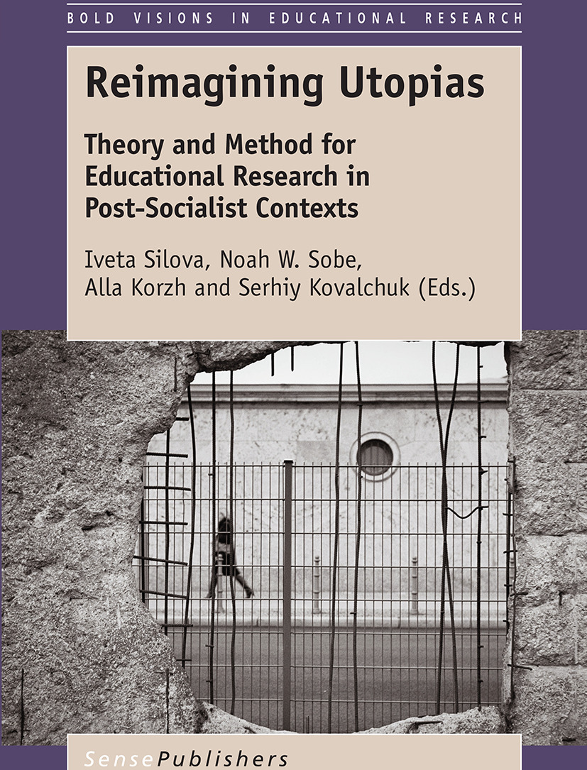 Korzh, Alla - Reimagining Utopias, ebook