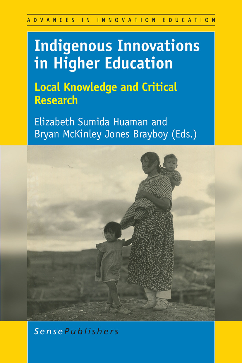 Brayboy, Bryan McKinley Jones - Indigenous Innovations in Higher Education, ebook