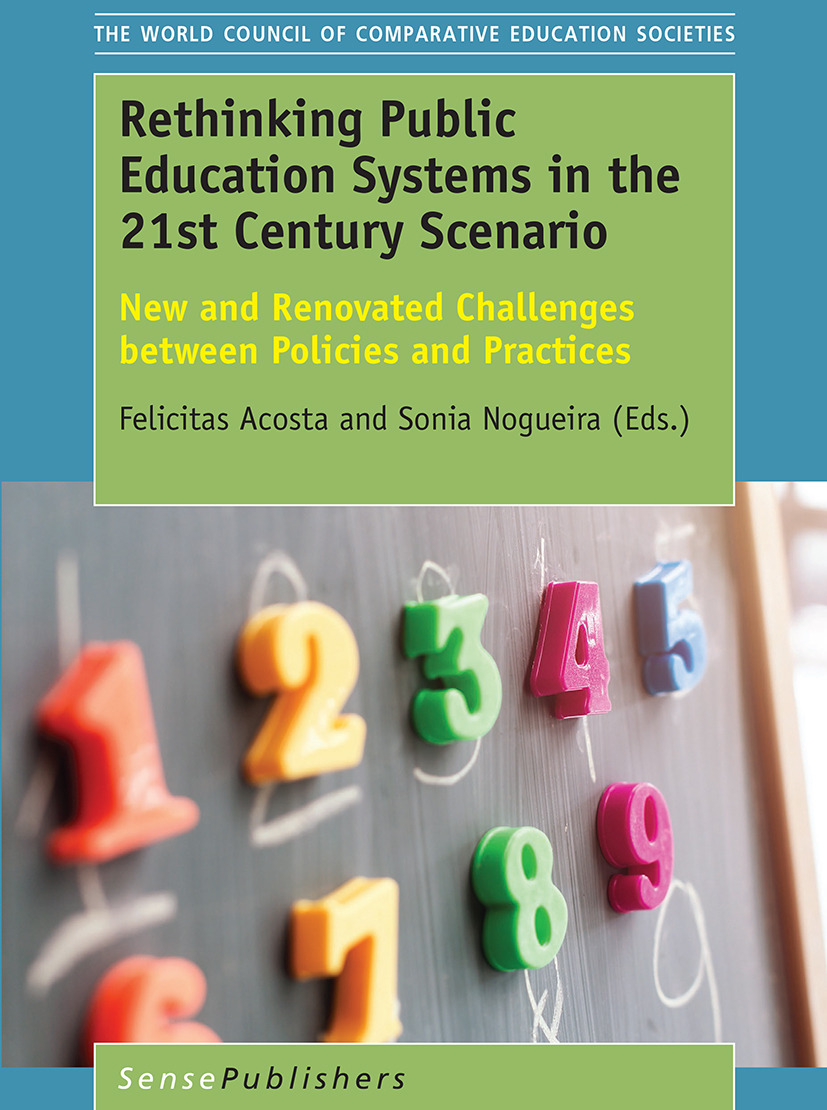 Acosta, Felicitas - Rethinking Public Education Systems in the 21st Century Scenario, ebook