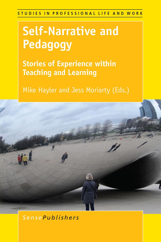 Hayler, Mike - Self-Narrative and Pedagogy, ebook