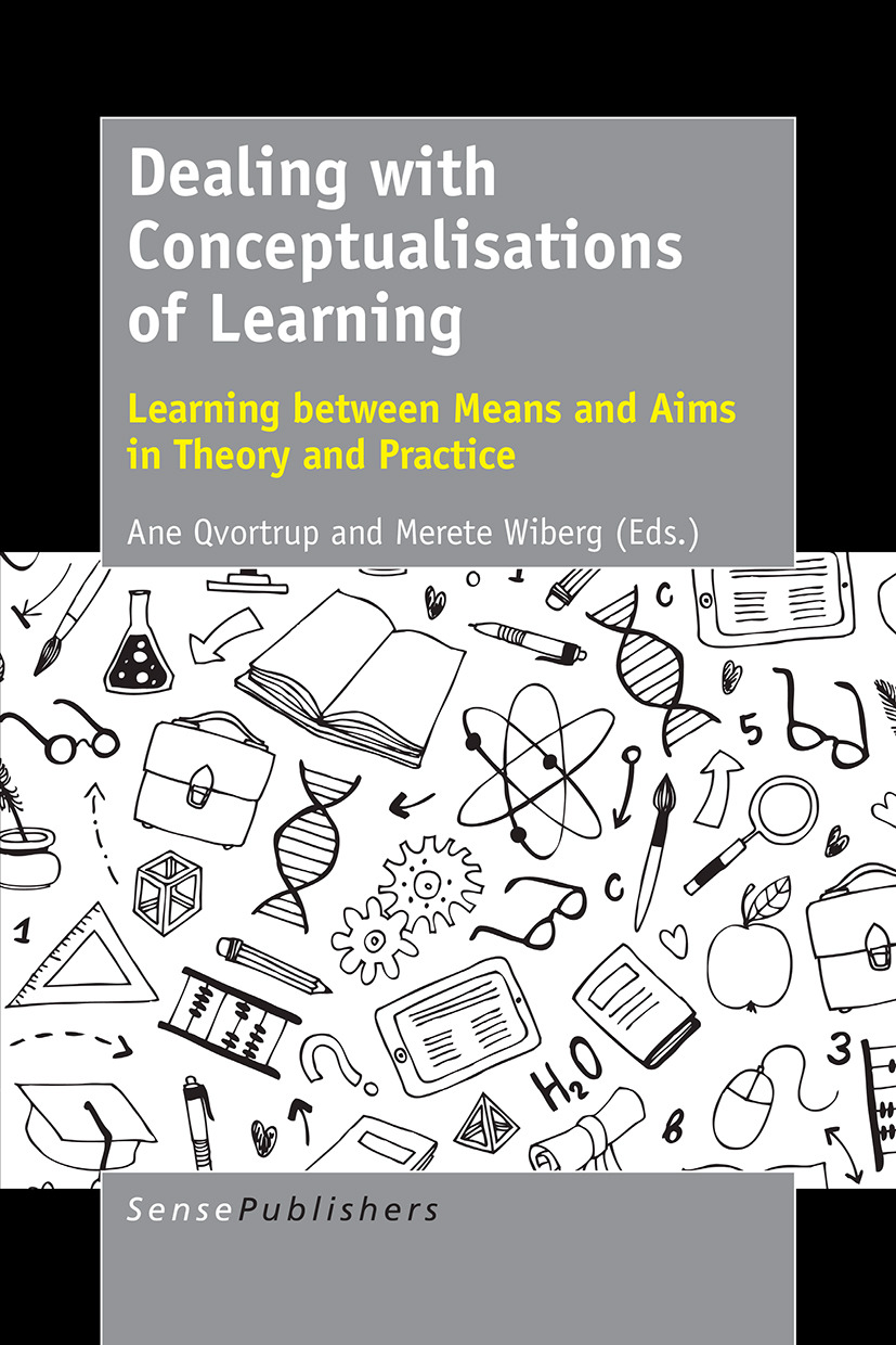 Qvortrup, Ane - Dealing with Conceptualisations of Learning, ebook