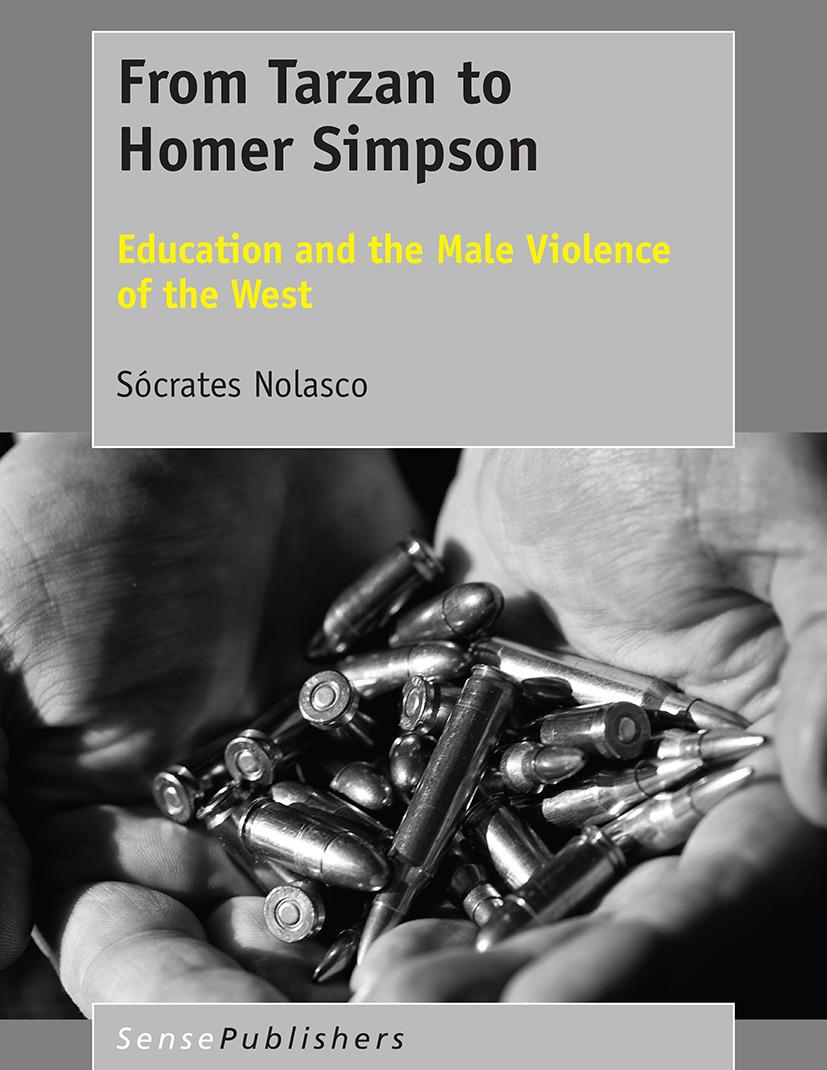 Nolasco, Sócrates - From Tarzan to Homer Simpson, ebook