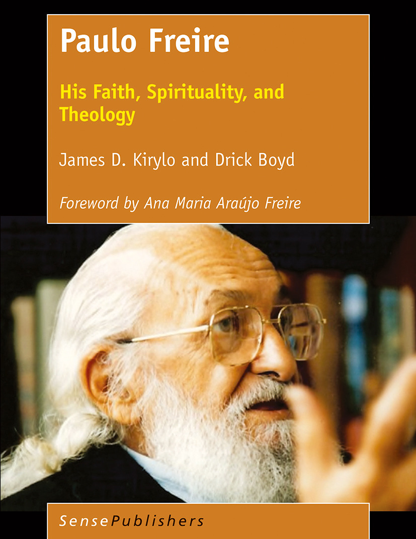 Boyd, Drick - Paulo Freire, ebook