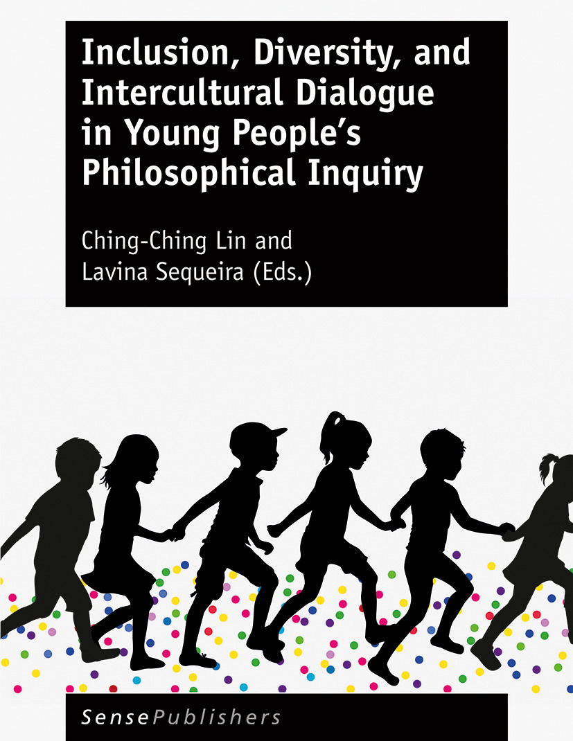 Lin, Ching-Ching - Inclusion, Diversity, and Intercultural Dialogue in Young People's Philosophical Inquiry, ebook
