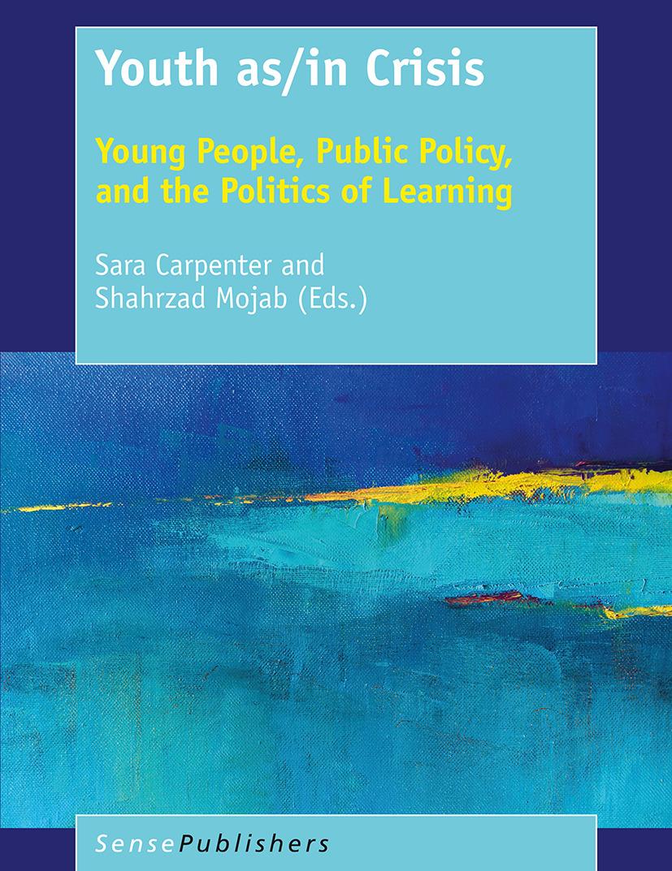 Carpenter, Sara - Youth as/in Crisis, ebook