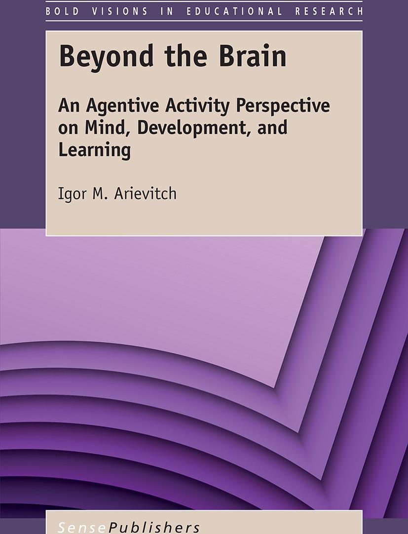 Arievitch, Igor M. - Beyond the Brain, ebook