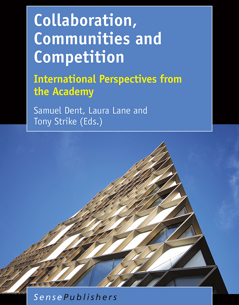 Dent, Samuel - Collaboration, Communities and Competition, ebook