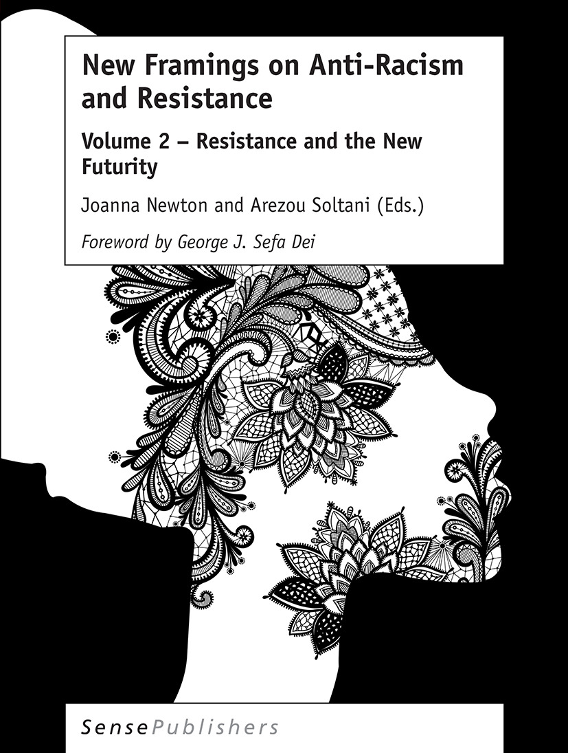 Newton, Joanna - New Framings on Anti-Racism and Resistance, e-bok