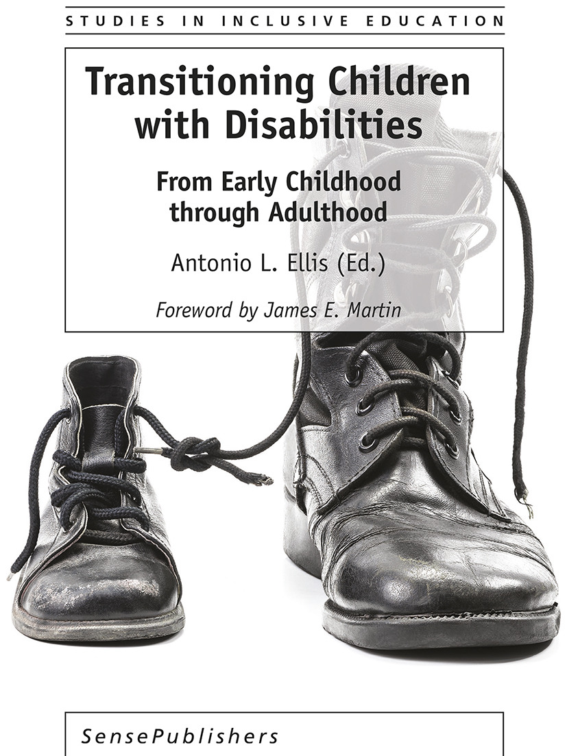 Ellis, Antonio L. - Transitioning Children with Disabilities, ebook