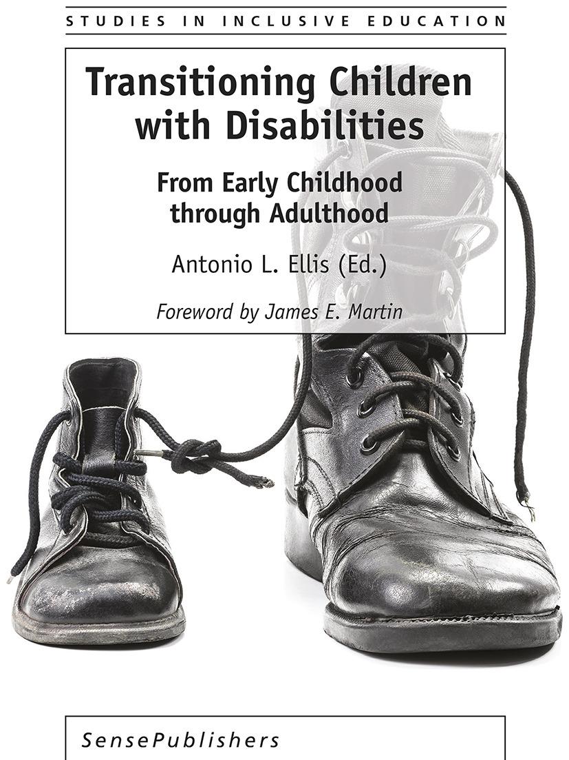 Ellis, Antonio L. - Transitioning Children with Disabilities, e-kirja