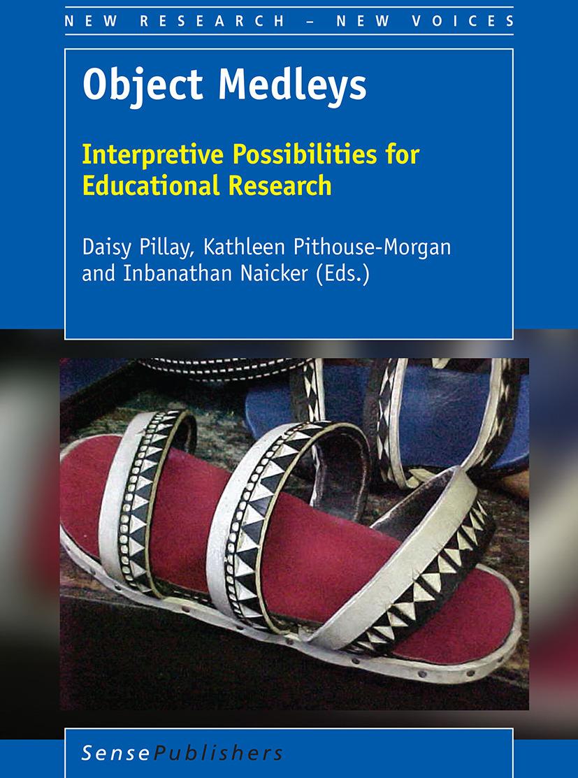Naicker, Inbanathan - Object Medleys, ebook
