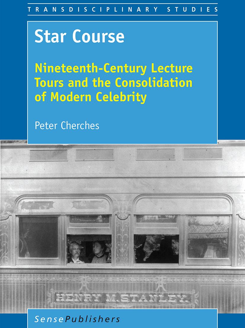 Cherches, Peter - Star Course, ebook