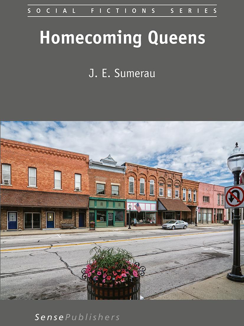 Sumerau, J. E. - Homecoming Queens, ebook