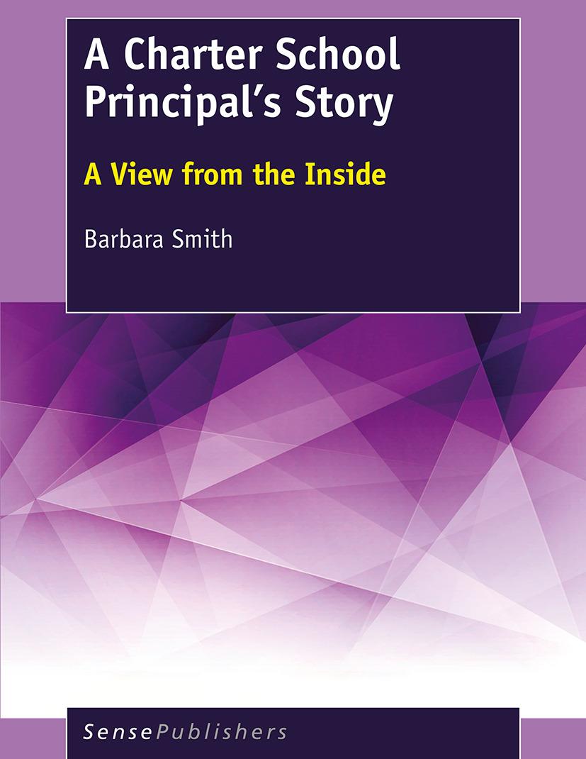 Smith, Barbara - A Charter School Principal's Story, ebook