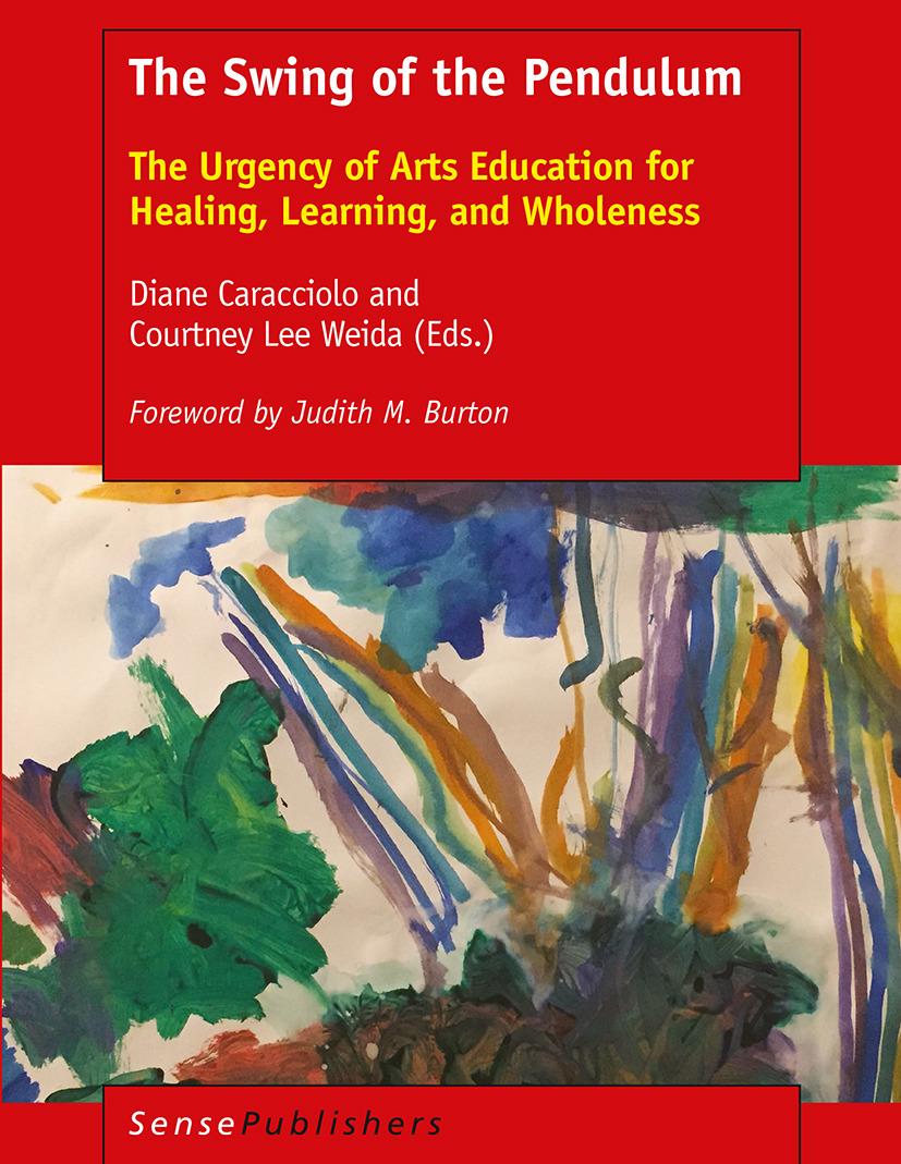 Caracciolo, Diane - The Swing of the Pendulum, ebook