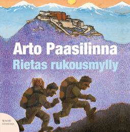 Paasilinna, Arto - Rietas rukousmylly, äänikirja