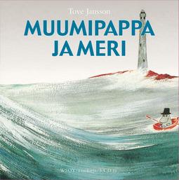 Jansson, Tove - Muumipappa ja meri, äänikirja