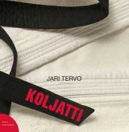 Tervo, Jari - Koljatti, äänikirja