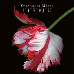 Meyer, Stephenie - Uusikuu, äänikirja