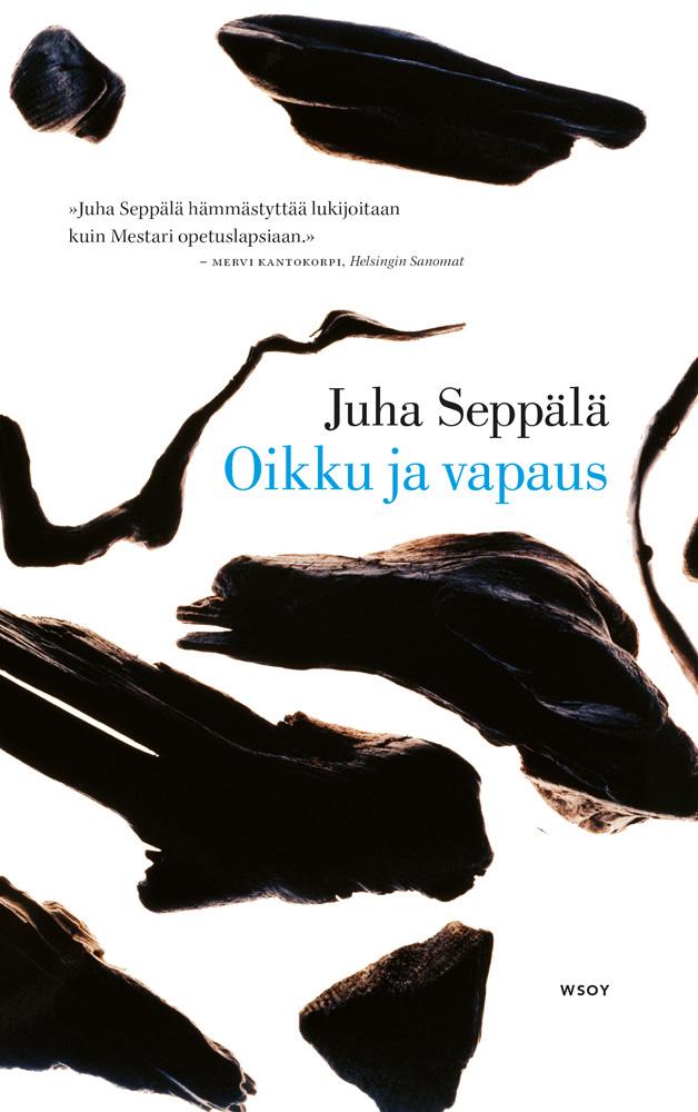 Seppälä, Juha - Oikku ja vapaus, e-kirja