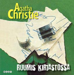 Christie, Agatha - Ruumis kirjastossa, äänikirja