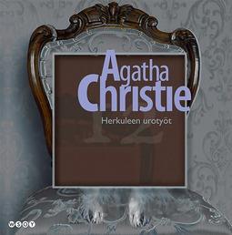 Christie, Agatha - Herkuleen urotyöt, äänikirja