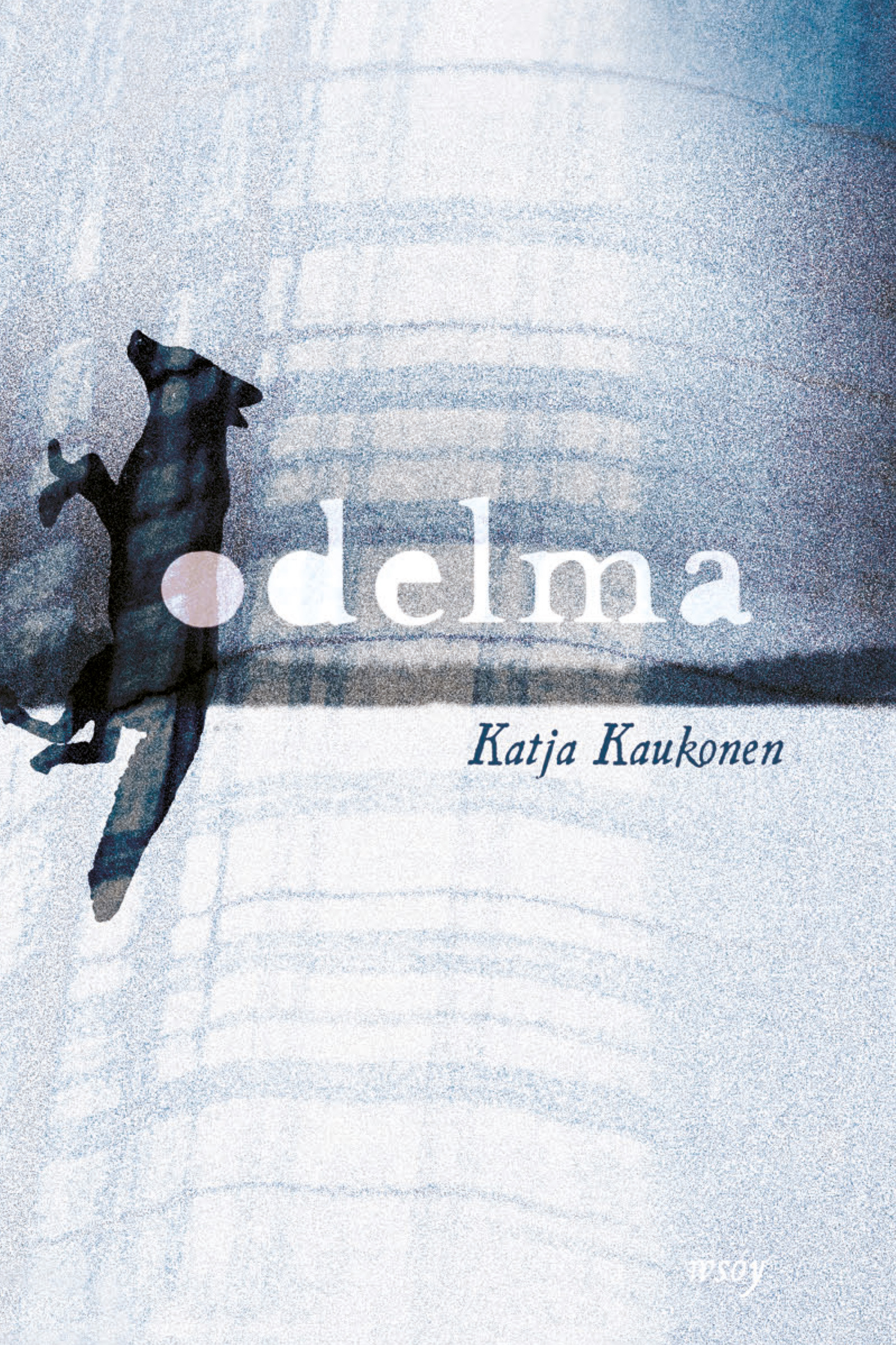 Kaukonen, Katja - Odelma, e-kirja
