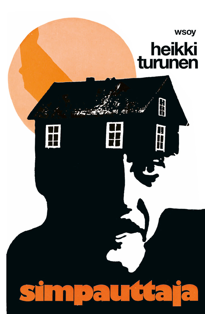 Turunen, Heikki - Simpauttaja, e-kirja