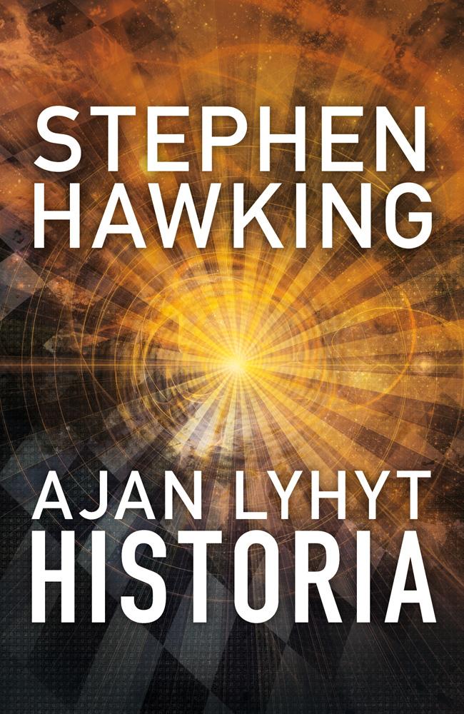Hawking, Stephen - Ajan lyhyt historia, e-kirja