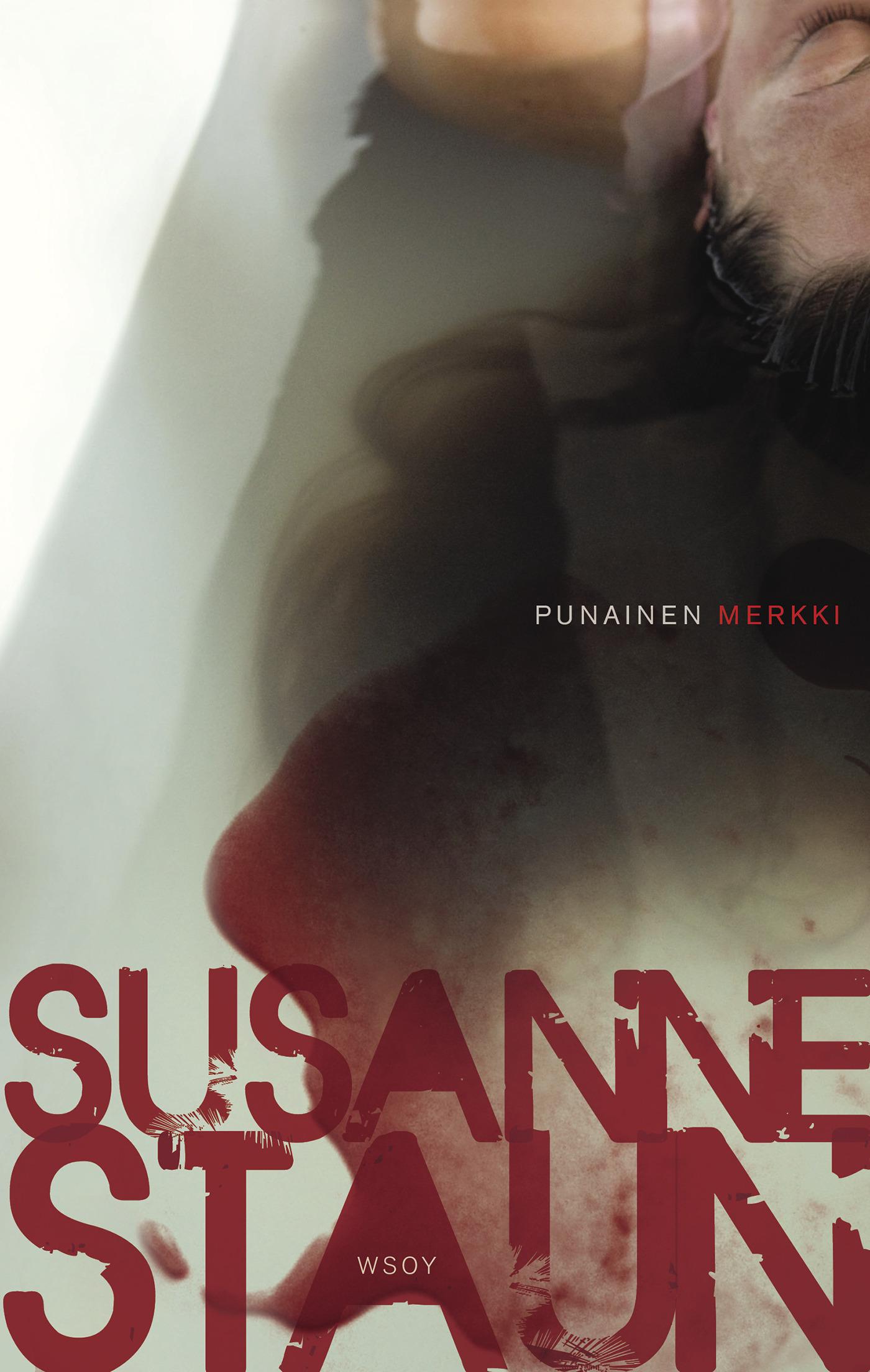 Staun, Susanne - Punainen merkki, e-kirja