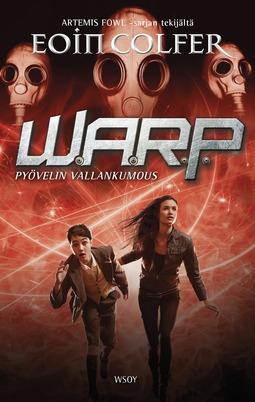 Colfer, Eoin - WARP: Pyövelin vallankumous: WARP 2, e-kirja