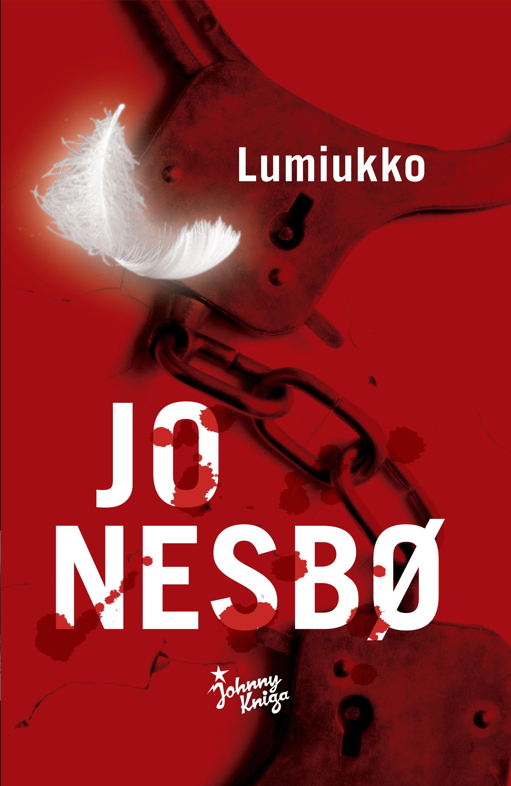Nesbø, Jo - Lumiukko, e-bok