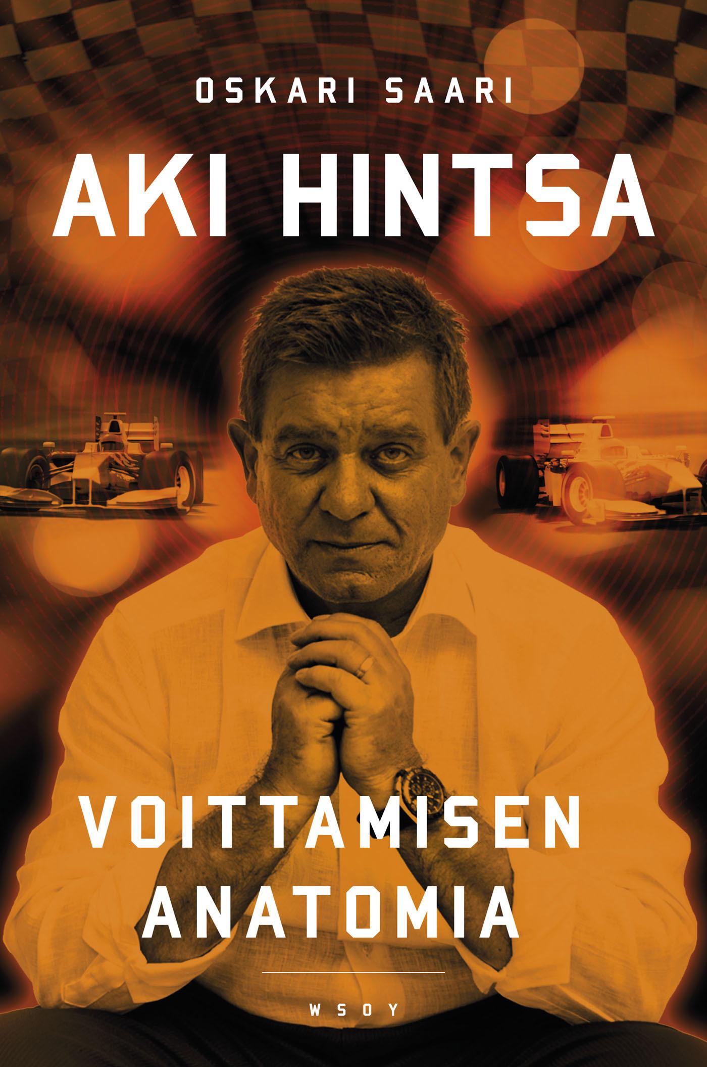 Saari, Oskari - Aki Hintsa - Voittamisen anatomia, e-kirja