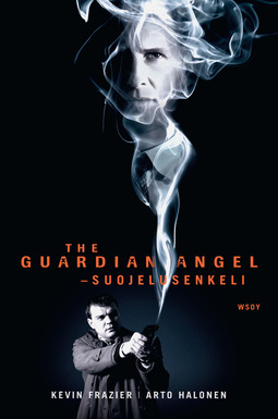 Frazier, Kevin - The Guardian Angel - Suojelusenkeli, e-kirja