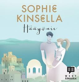 Kinsella, Sophie - Hääyöaie, äänikirja