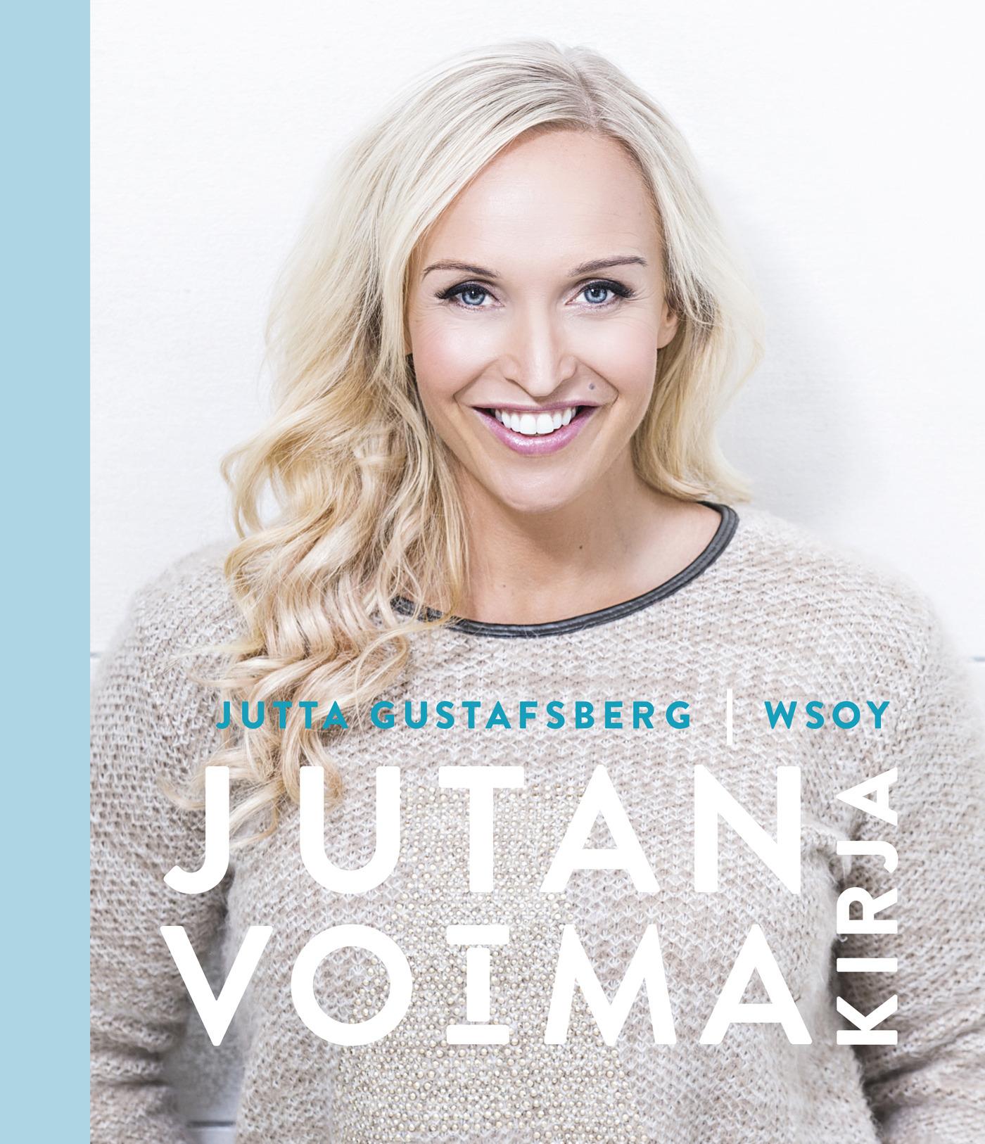 Gustafsberg, Jutta - Jutan voimakirja, e-kirja