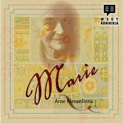 Nevanlinna, Arne - Marie, äänikirja