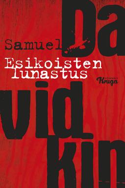 Davidkin, Samuel - Esikoisten lunastus, e-kirja