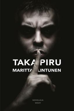 Lintunen, Maritta - Takapiru: Novelleja, e-kirja