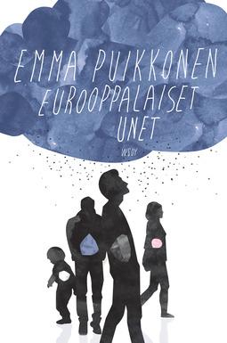 Puikkonen, Emma - Eurooppalaiset unet, e-kirja