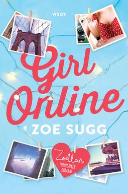 Sugg, Zoe - Girl Online, ebook