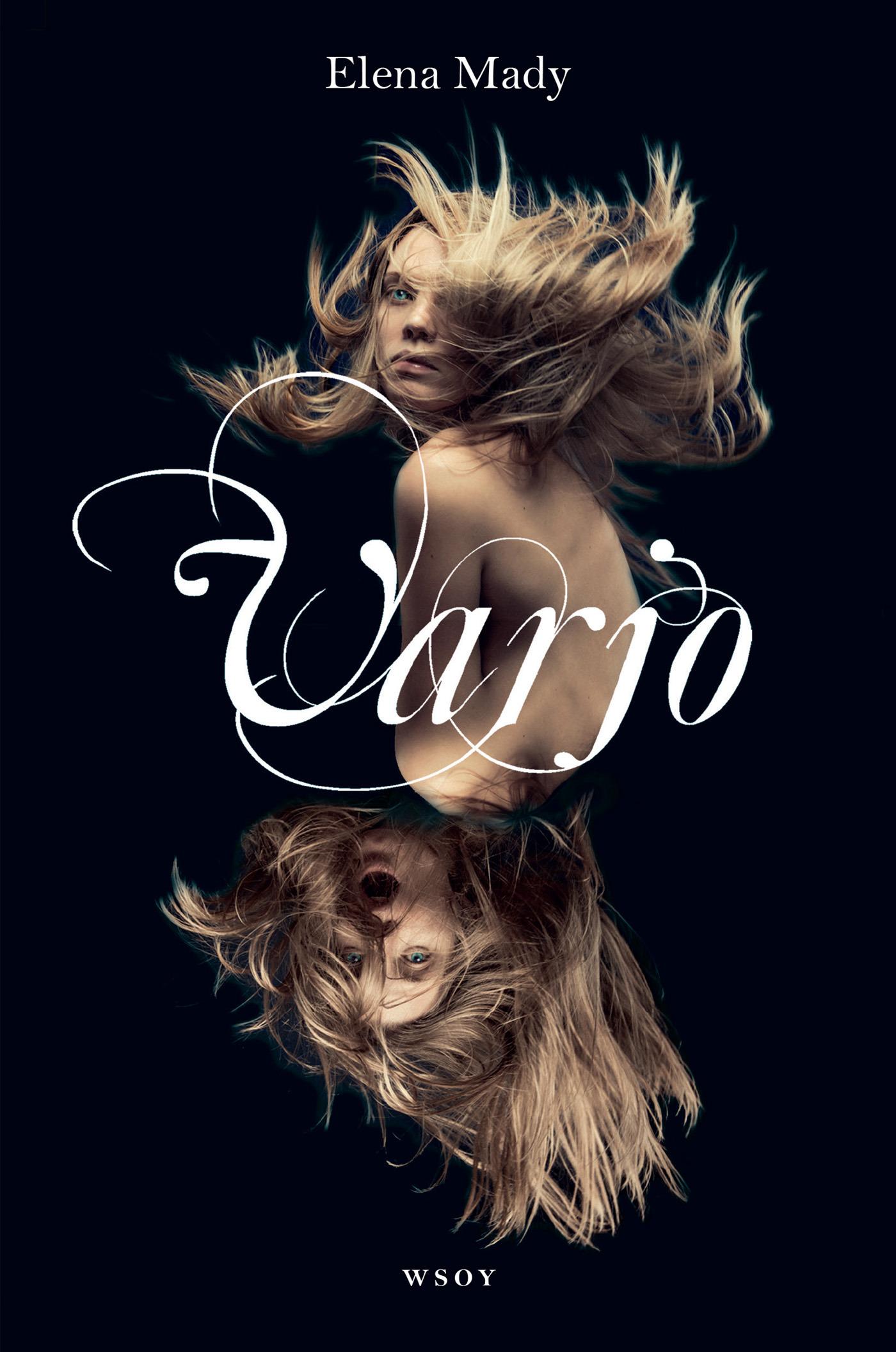 Mady, Elena - Varjo, e-kirja