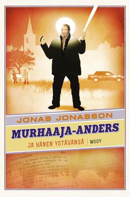Jonasson, Jonas - Murhaaja-Anders ja hänen ystävänsä, e-kirja